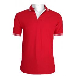 Polo Yaka Penye Lacoste Tişörtler