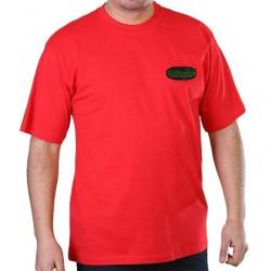 GLK Sıfır yaka penye Tişört